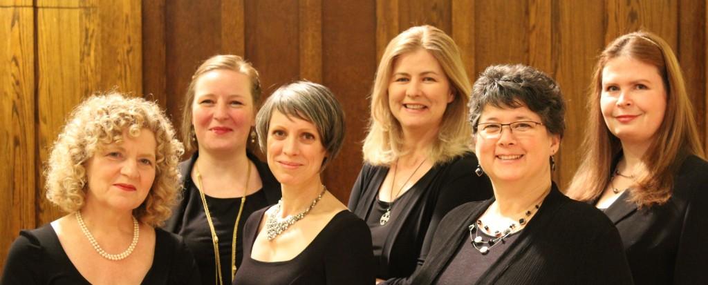 Schola Magdalena Group photo