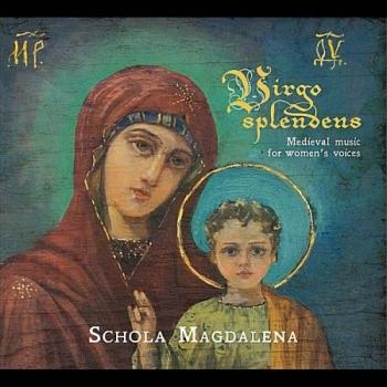 Virgo Splendens Album Cover